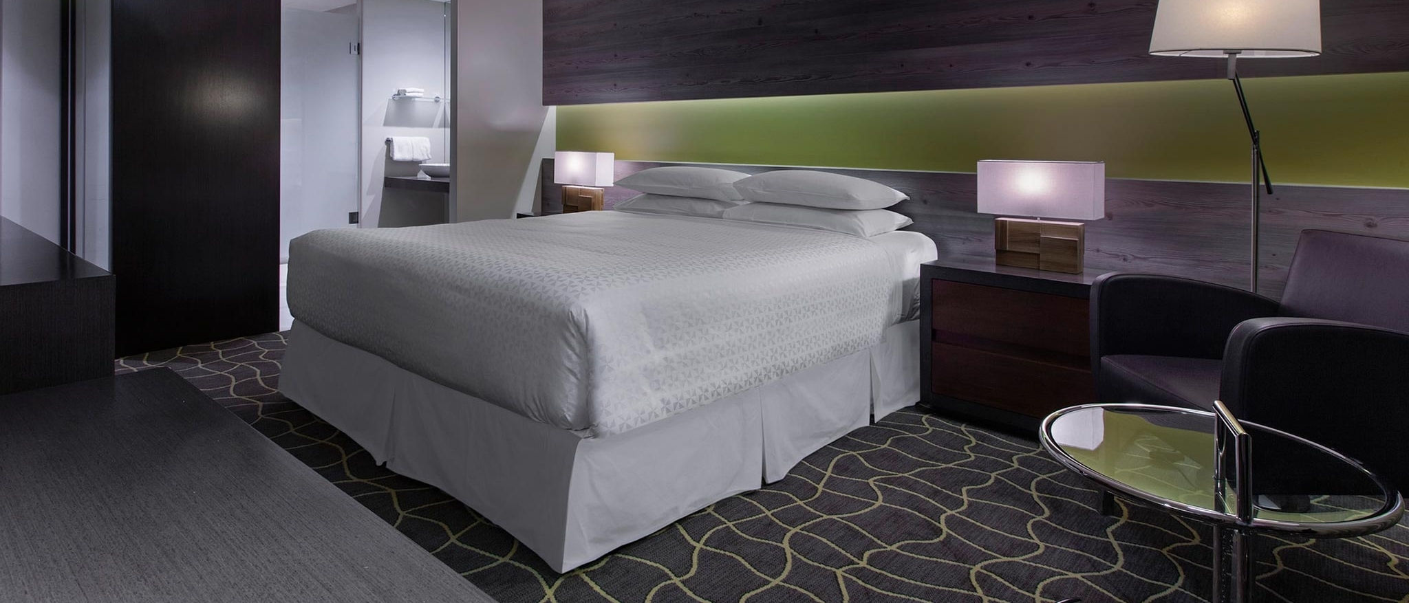 Four Points by Sheraton Perth - Guestroom
